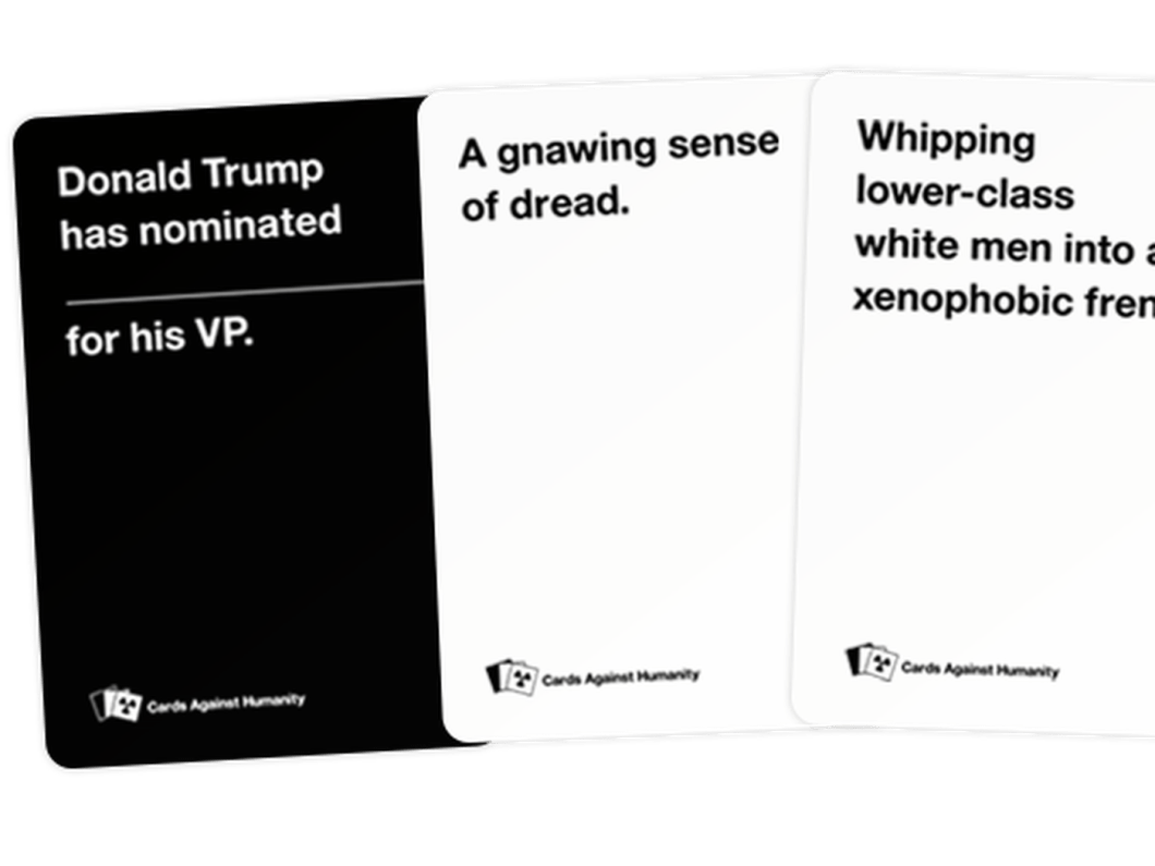 Cards Against Humanity Free Online Cardjdi