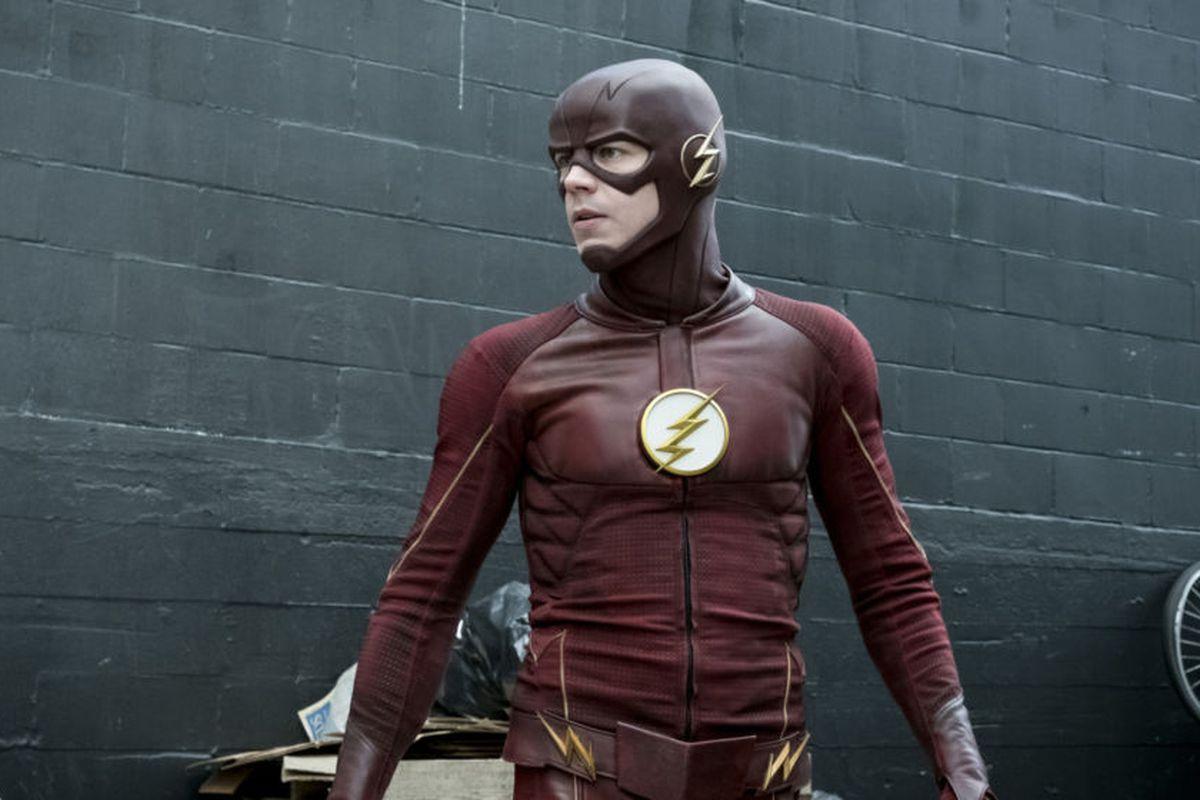 Season Cw 2 Flash