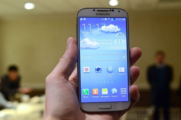 AT&T clarifies Galaxy S4 pricing: 16GB model will cost ...