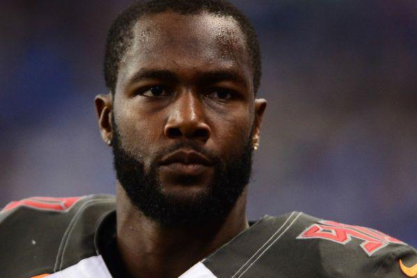 NFL Free Agency 2015: Bucs release DE Michael Johnson ...