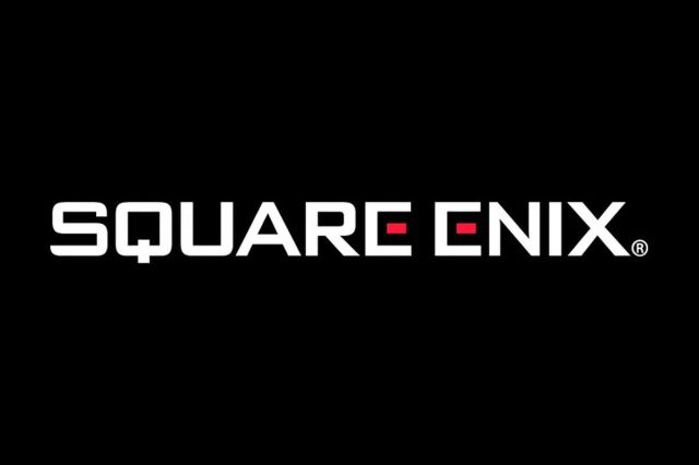 Image result for square enix logo