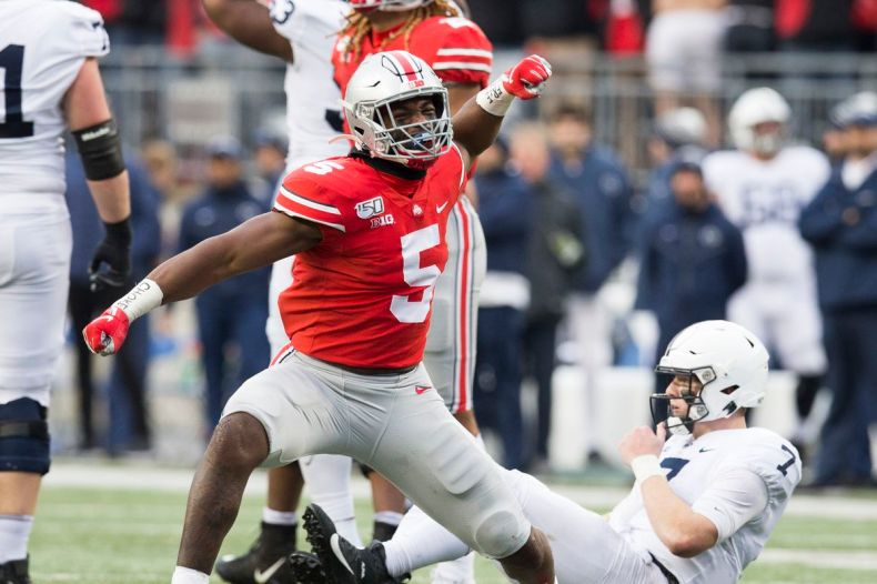 Around the Big Ten Week 13: Ohio State takes the East, West comes down to  The Axe - Inside NU