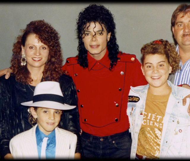 The Battle Over Hbos Michael Jackson Documentary Leaving Neverland Explained