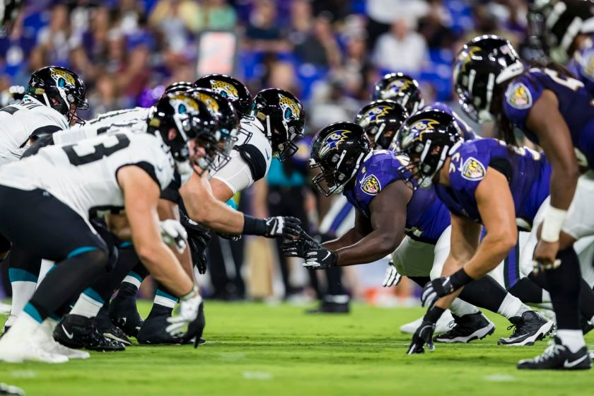 Jaguars vs. Ravens review: Stock up and stock down - Big Cat Country