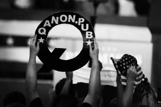 Conspiracy theories: Why beliefs like QAnon flourish — and how to fight them — explained 7