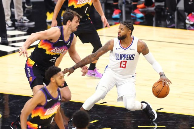Clippers vs. Suns: Preview, game thread, lineups, start time - Clips Nation