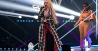 Pop star Ava Max will hold an album launch party in Roblox