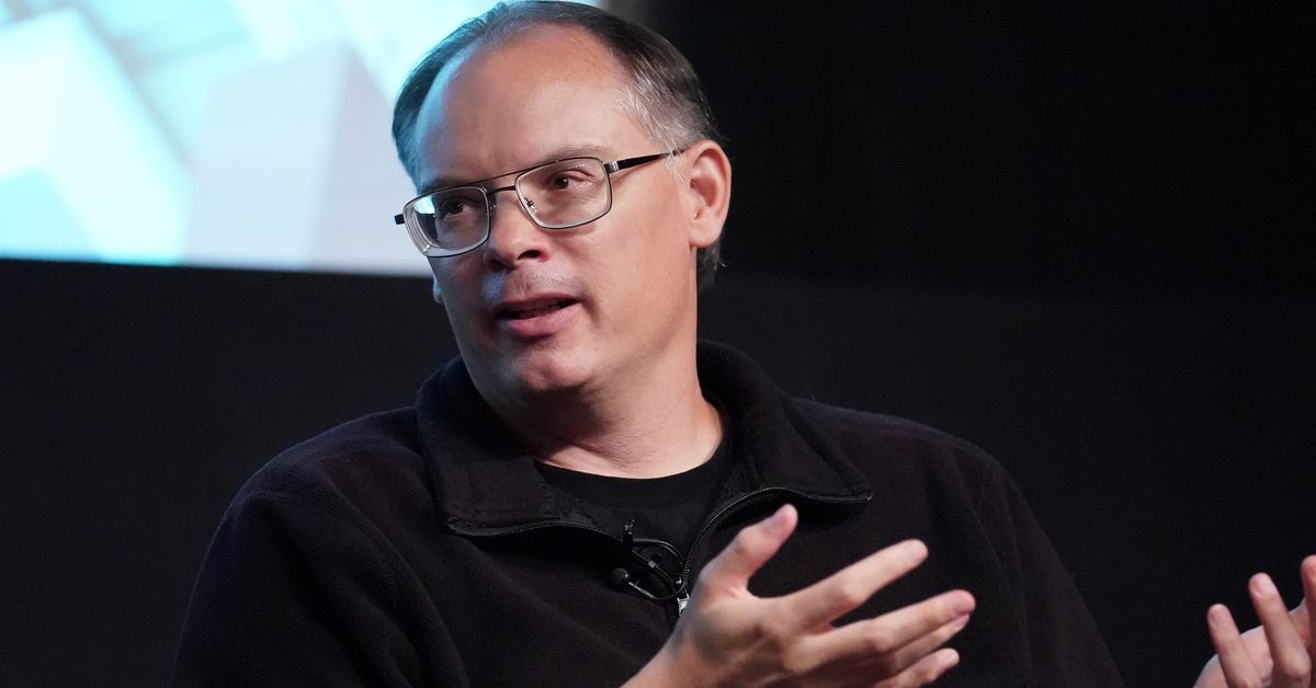 Epic CEO Tim Sweeney says Apple fight is about 'basic freedoms of all consumers and developers'