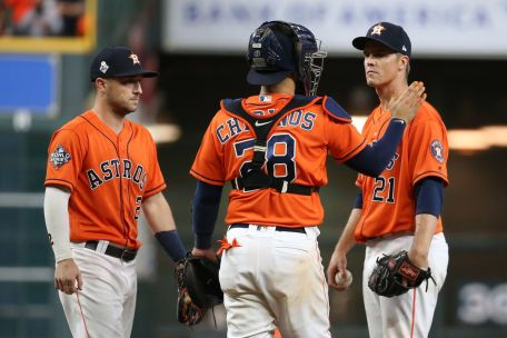 An Updated Look at the Astros' Incoming 2020 Payroll - The ...