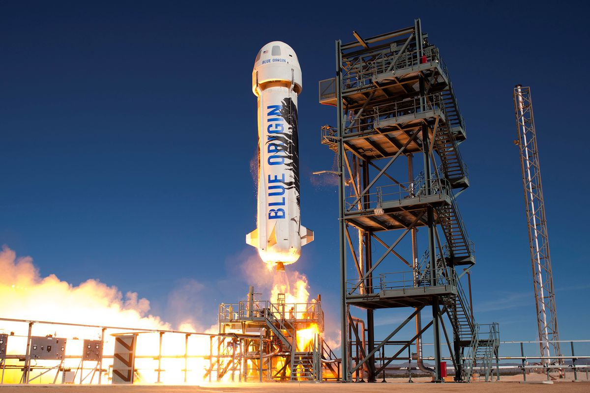 Blue Origin New Shepard launch.0