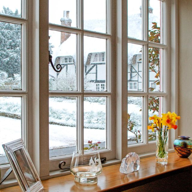 16 Ways to Fix Drafty Windows and Doors - This Old House