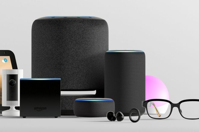 amazonlineup.26 The biggest announcements from Amazon's fall 2019 hardware event | The Verge