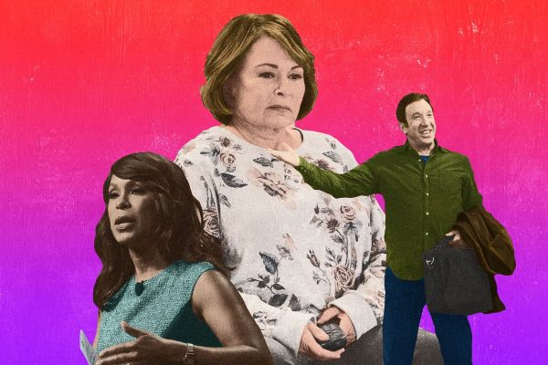 Four Takeaways From the 'Roseanne' Cancellation - The Ringer