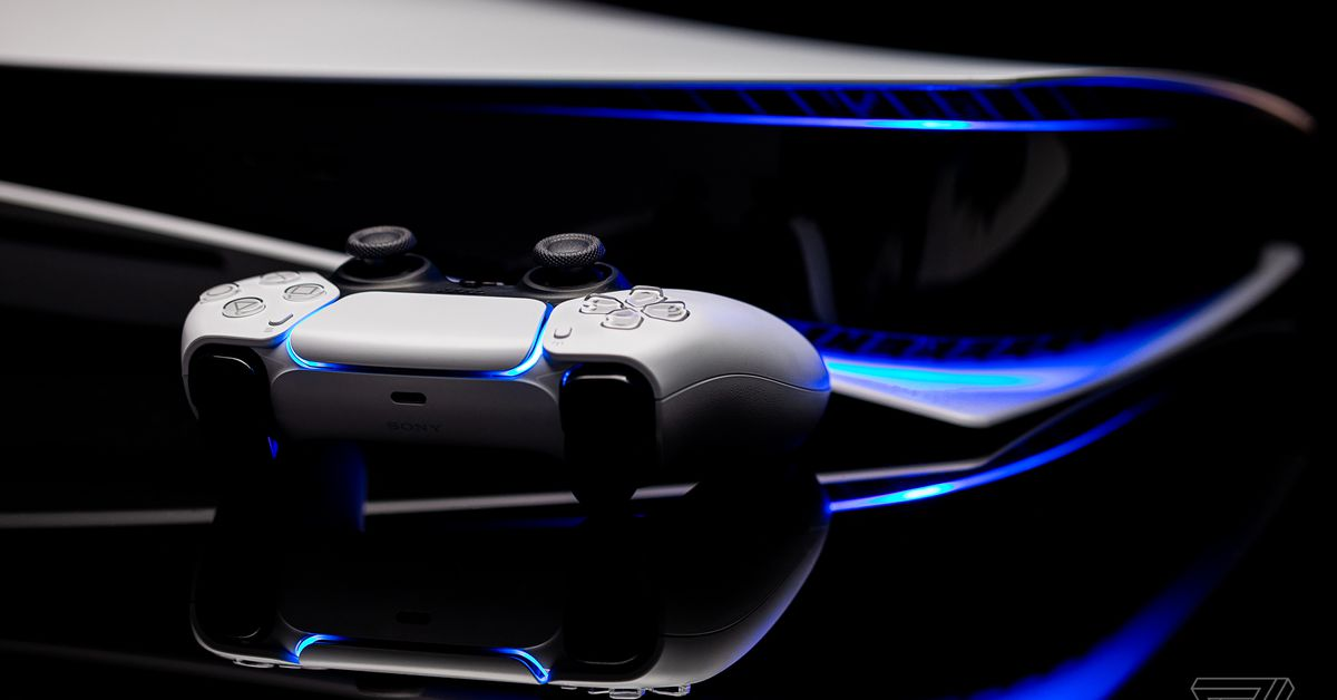 Sony expects PS5 supply issues to continue into next year