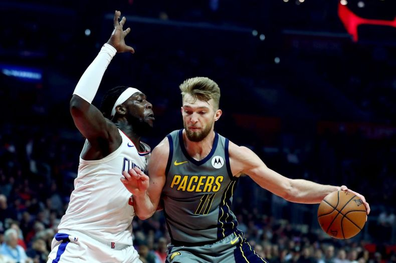 Image result for sabonis