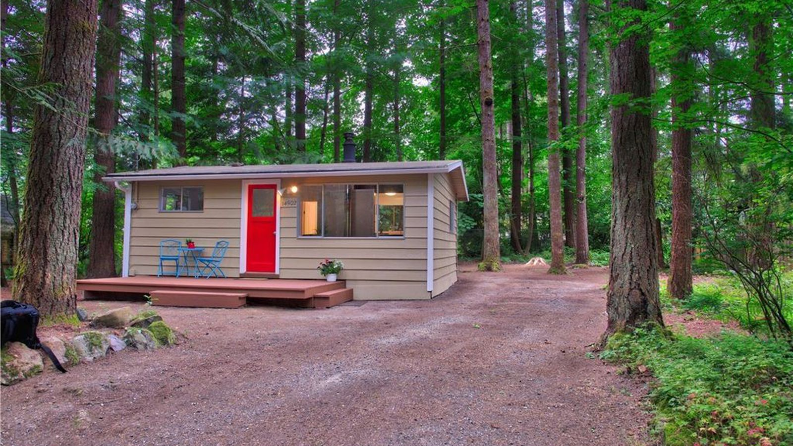 Five Of The Most Affordable Seattle Area Homes Under 500