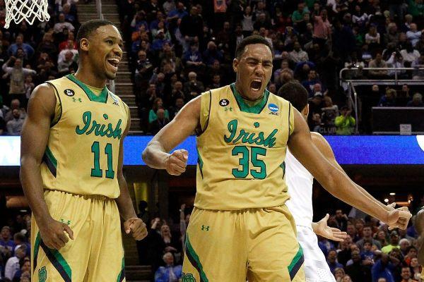 Notre Dame Basketball: Bonzie Colson, Preseason ACC Player ...