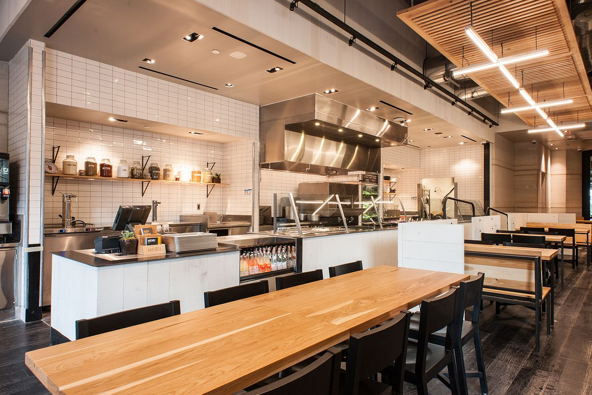 Cava Grill Doubles Expansion Efforts With New Venice