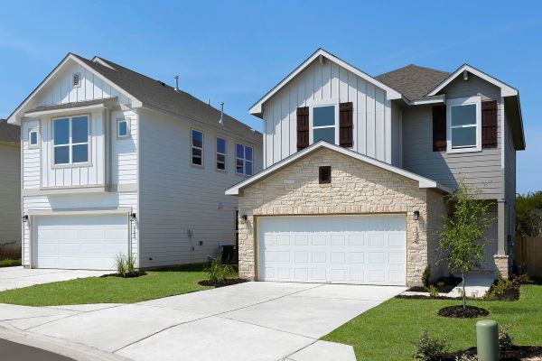 How single-family homes for rent are being produced en ...