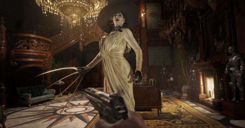 Resident Evil Village review: fewer scares, more guns