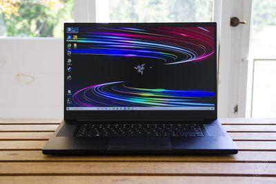 Best Laptop 2020: Razer Blade Pro 17
