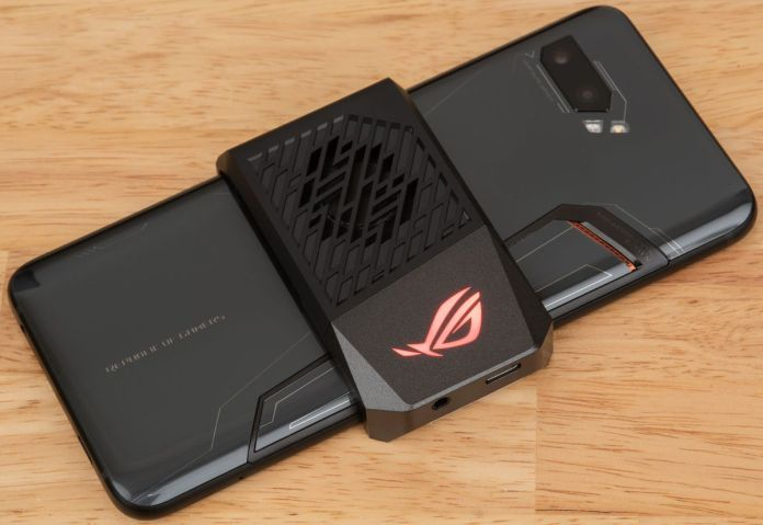 Asus' ROG Cellphone II is essentially the most spec-heavy gaming cellphone but 2