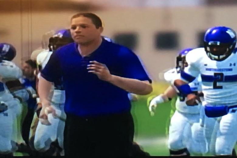 NCAA Football 13/14 Part II: A leader emerges - Inside NU