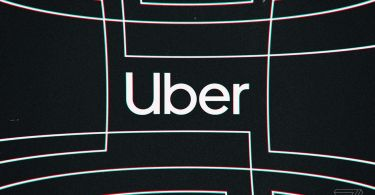 Uber reported bookings for its ride-hailing business rose 9 percent in March