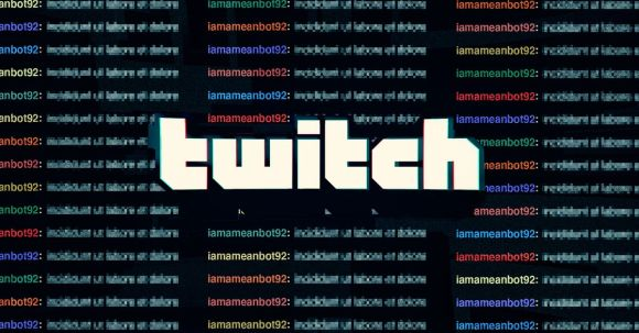 After weeks of hate raids, Twitch streamers are taking a day off in protest