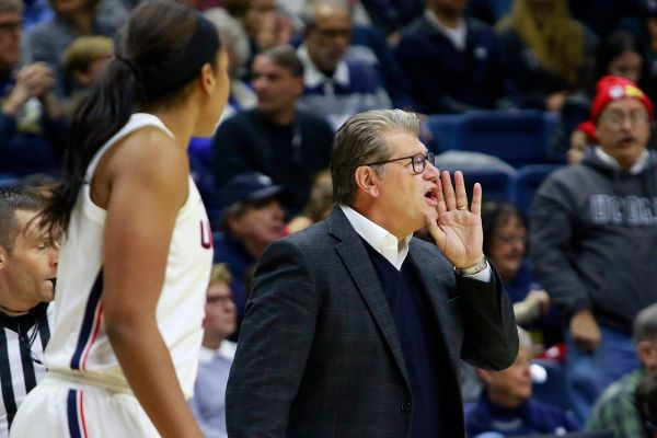 UConn Women's Basketball Commit Aubrey Griffin Named to ...