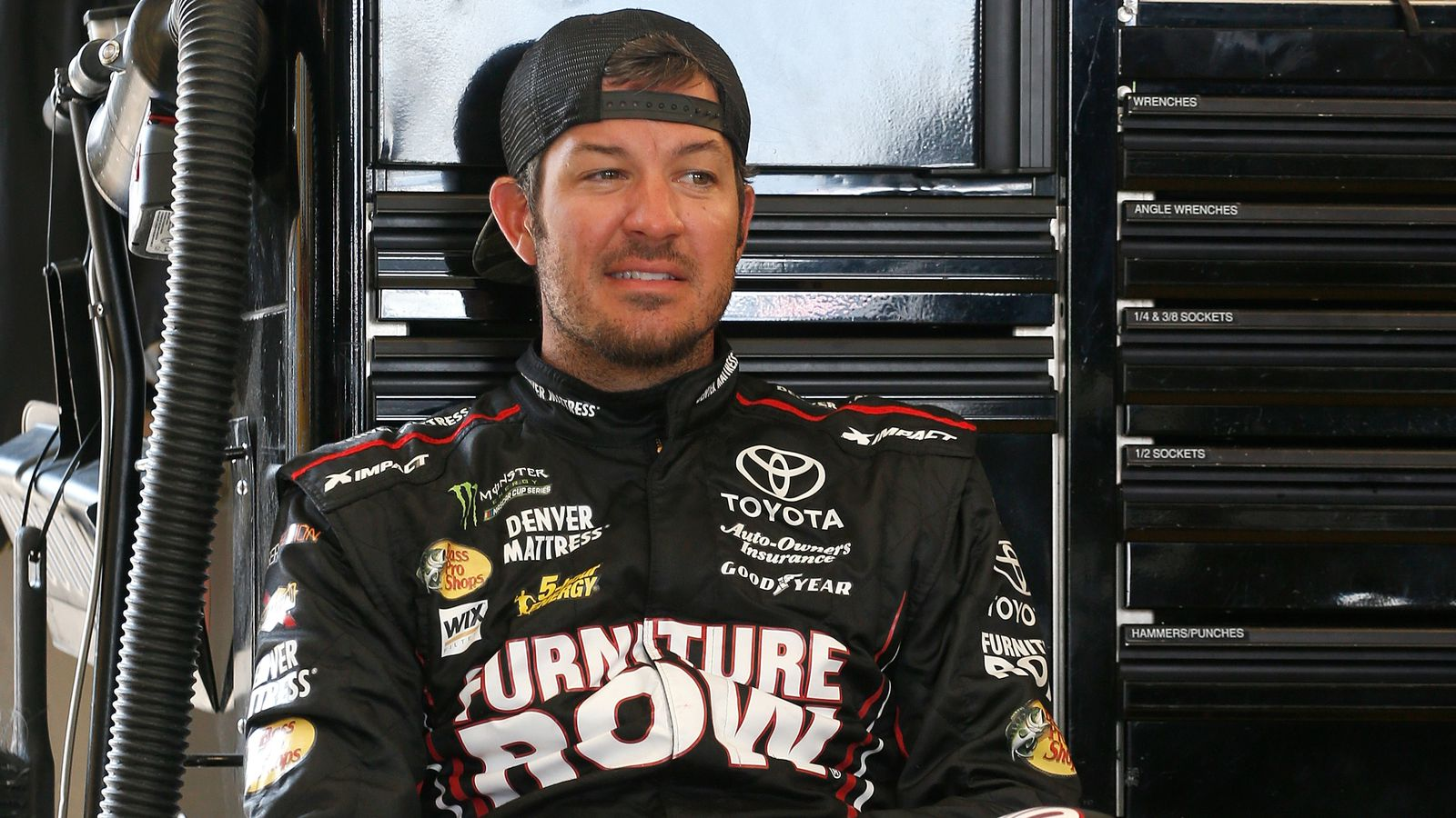 Martin Truex Jr Using Playoff Bonus Points To Assert Himself As Championship Favorite