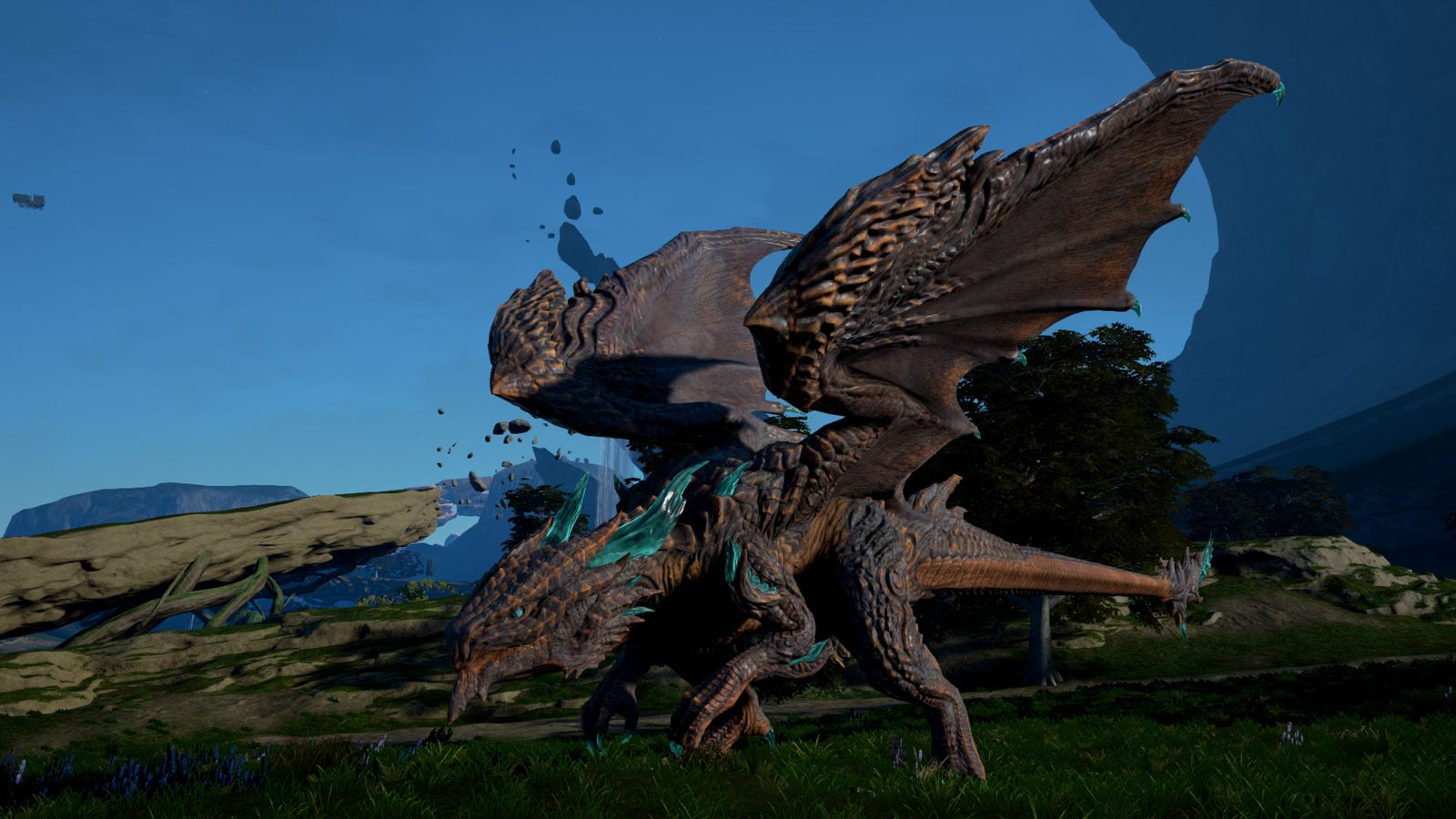 Xbox Exclusive Scalebound Canceled Microsoft Confirms
