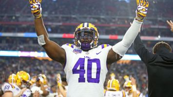 Devin White to Denver in Jeremiah mock draft