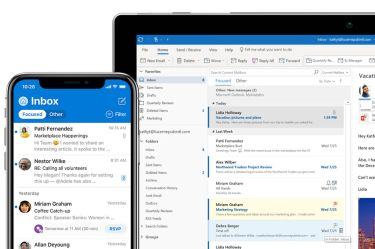 Microsoft's 'biggest change' to Outlook for Windows improves shared calendars