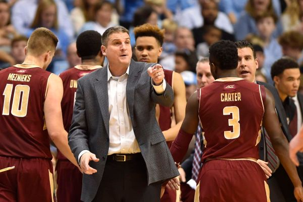 Boston College Basketball Recruiting: Eagles to Host Mass ...