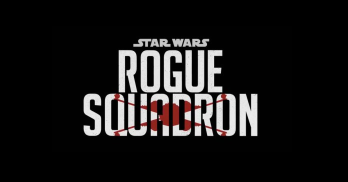 Wonder Woman 1984's Patty Jenkins is directing the next Star Wars movie, Rogue Squadron