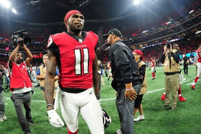 Image result for julio jones 2018