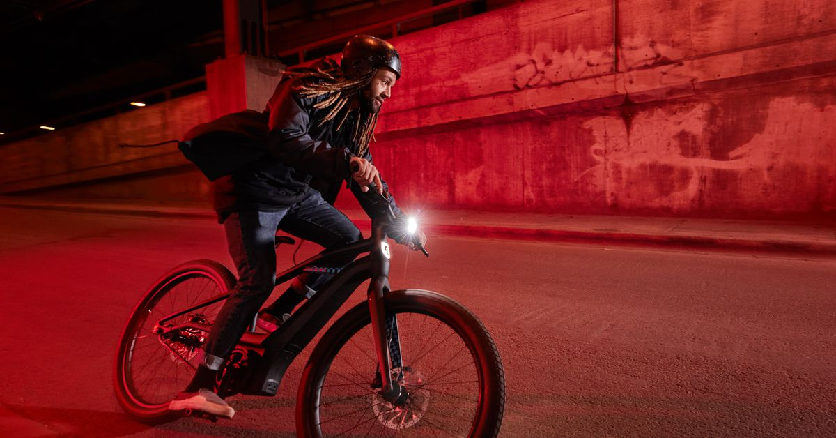 Harley-Davidson's new electric bikes look incredible — but they won't be cheap