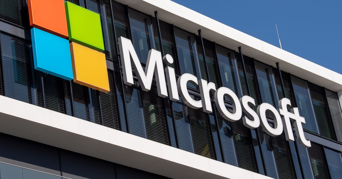 Microsoft Build will take place May 25th–27th