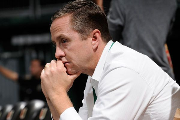 AD will evaluate Golden after the season - State of The U