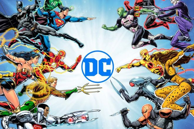 dc_spotify.0 DC Comics is launching a podcast universe on Spotify | The Verge