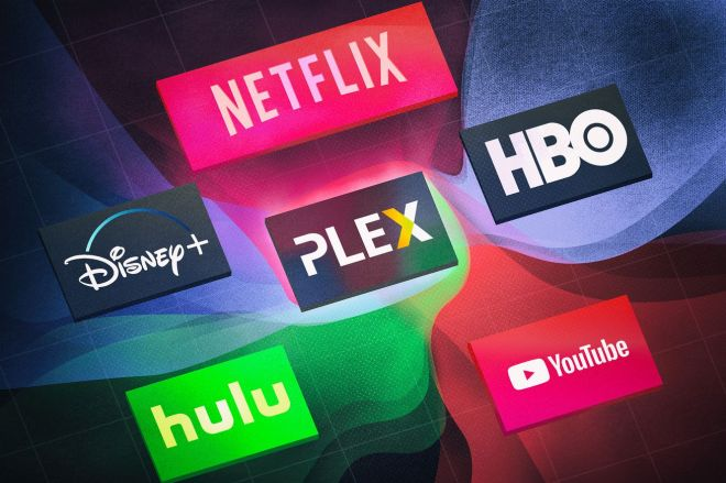 acastro_190719_3527_plex_piracy_0002.0 Guide to streaming: from Disney Plus and HBO Max to NBA League Pass and Crunchyroll | The Verge