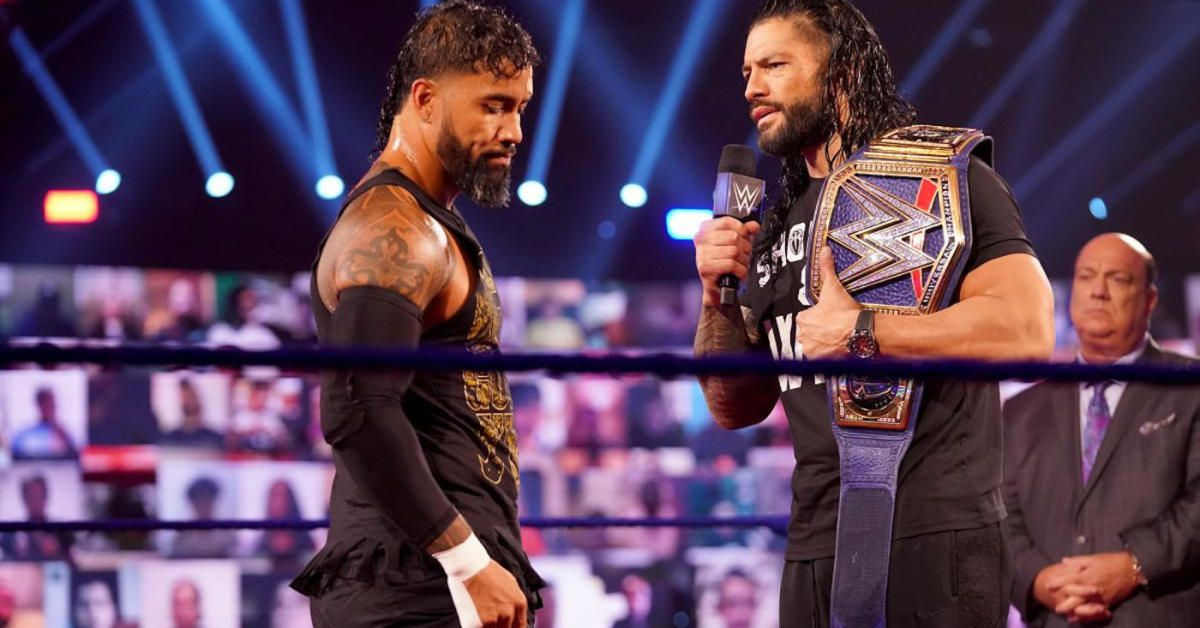 Why Reigns, Bayley, and Omega Are the Best Heels in Recent Memory