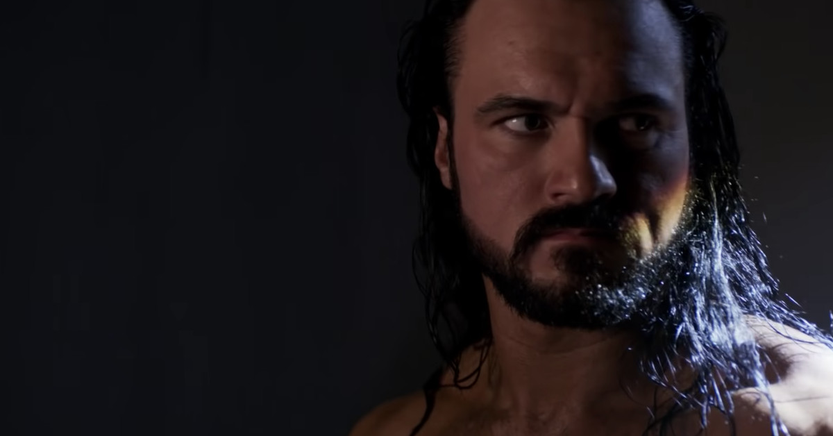 Drew McIntyre set for Mar. 1 Raw along with Miz/Lashley WWE title match