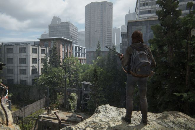 TLOUPII_Review_Screenshot_01.0 The Last of Us Part II for PS4 is $20 off at Walmart | The Verge