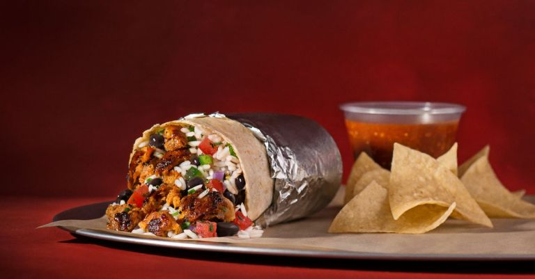 Chipotle Is Test-Driving a Delivery-Only Restaurant