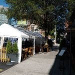 Enclosed Outdoor Dining Is On The Rise In Nyc Worrying Health Experts Eater Ny