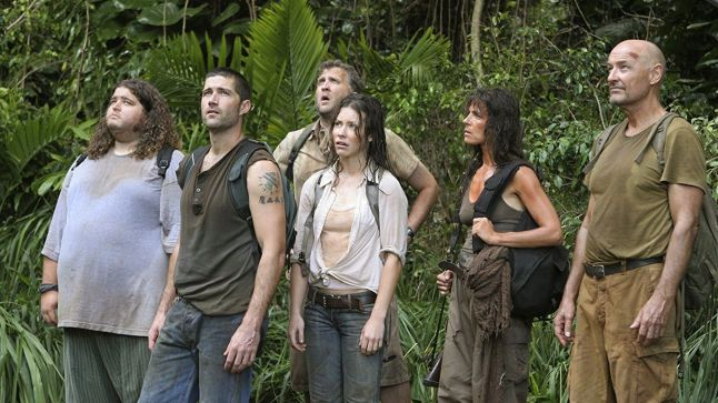 All of Lost will stream for free on Amazon's IMDb TV streaming service -  The Verge