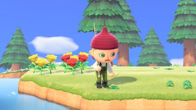 acnh_fishing.0 Animal Crossing's stringfish is making fans increasingly desperate | Polygon