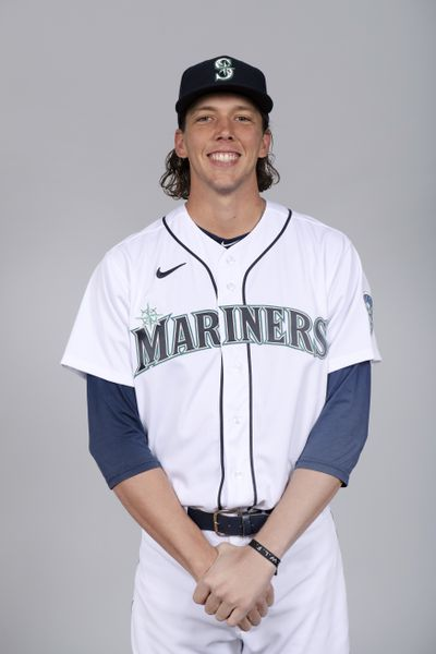 2021 Seattle Mariners Photo Day